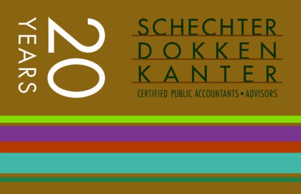Schechter Dokken Kanter Logo Closely Held Seminar