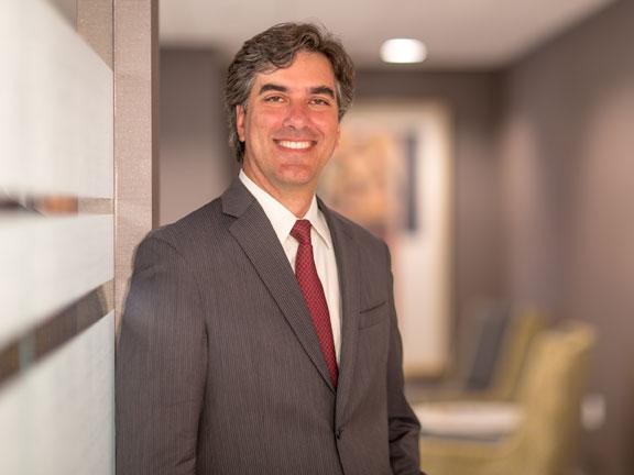 Michael R. Moline