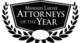 Minnesota Lawyer Attorneys of the Year