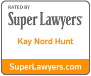 Kay Hunt Super Lawyer