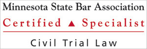 MSBA Civil Trial Certified Specialist