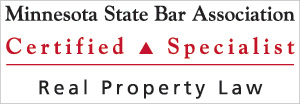 MSBA Certified Real Property Specialist Logo