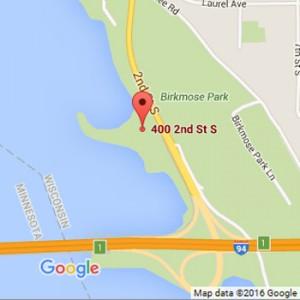 Lommen Abdo Hudson Google Map 2016