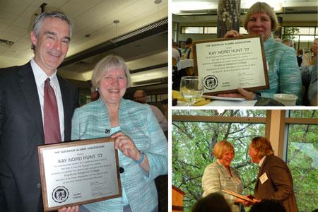 Kay-Hunt-Distinguished-Alumni-Citation-Group