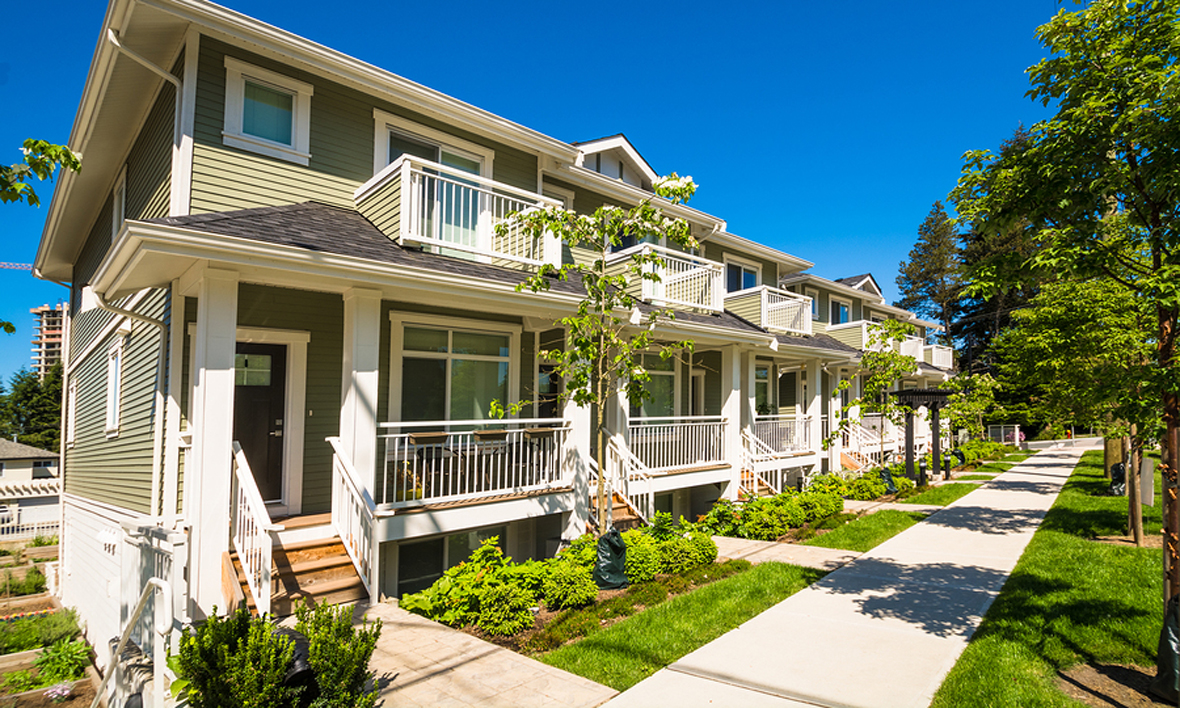 Homeowner associations must comply with new requirements