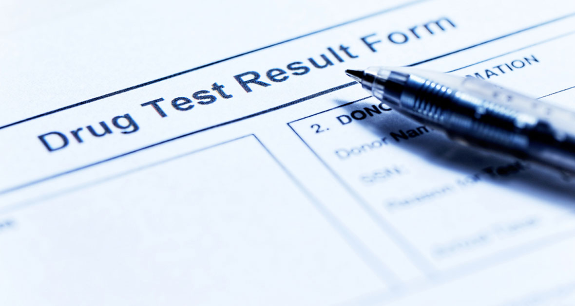 Department of Transportation Revised Employee Drug Testing Rules Effective January 1, 2018