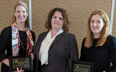 Lauren Nuffort Receives 2018 President's Award of the Minnesota Defense Lawyers Association