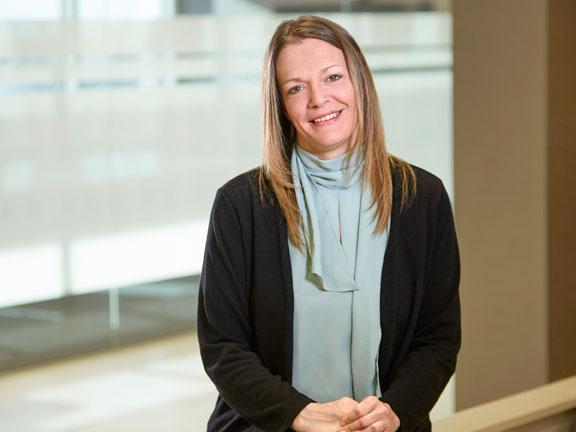 Melissa Olness | Business & Estate Planning Paralegal | Lommen Abdo