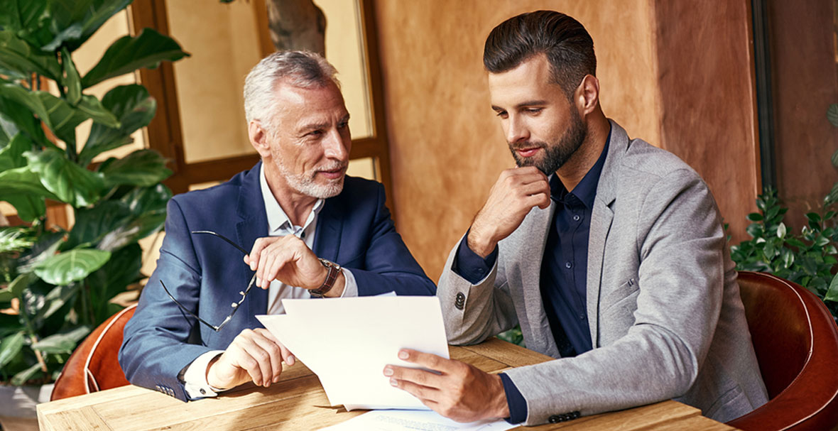The Basics of Business Succession Planning