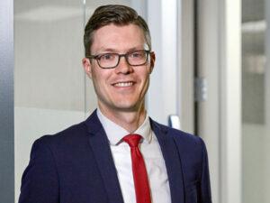 Matthew R. Hartranft, Lommen Abdo Attorney
