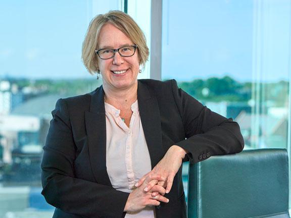 Sara N. Wilson, Lommen Abdo Law Firm