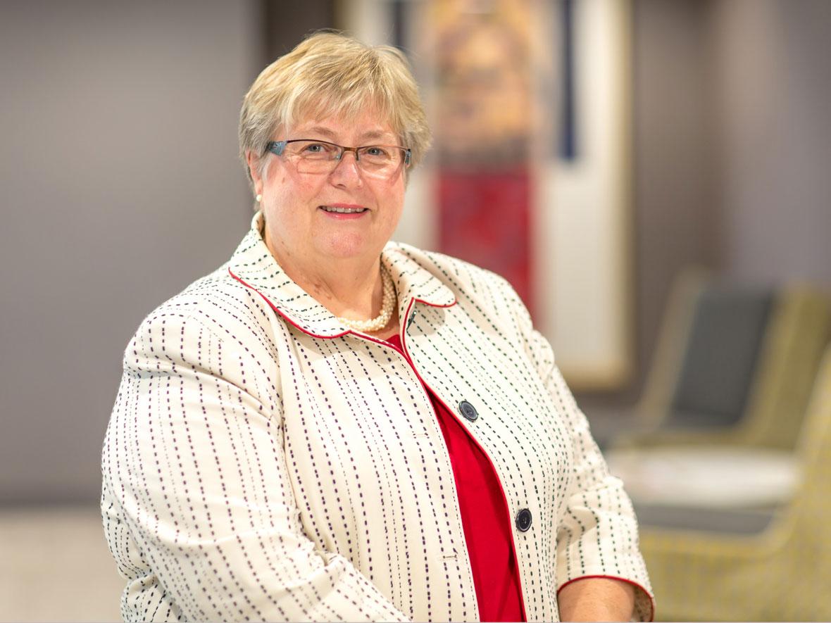 Margie Bodas, Lommen Abdo Law Firm